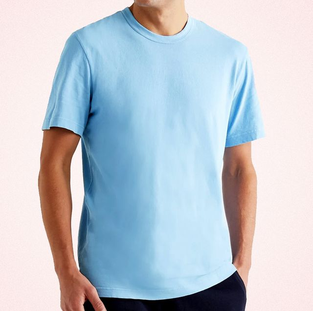 best t shirts with color