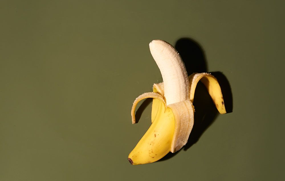 13 Foods That Have More Potassium Than A Banana Runner S World