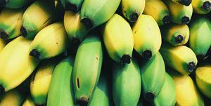 bananen, sportvoeding, dikmakers, hardlopen, Runner's World, runnersworld, runnersweb