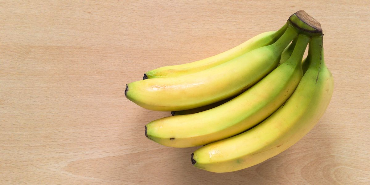 10 healthy reasons to eat a banana every day