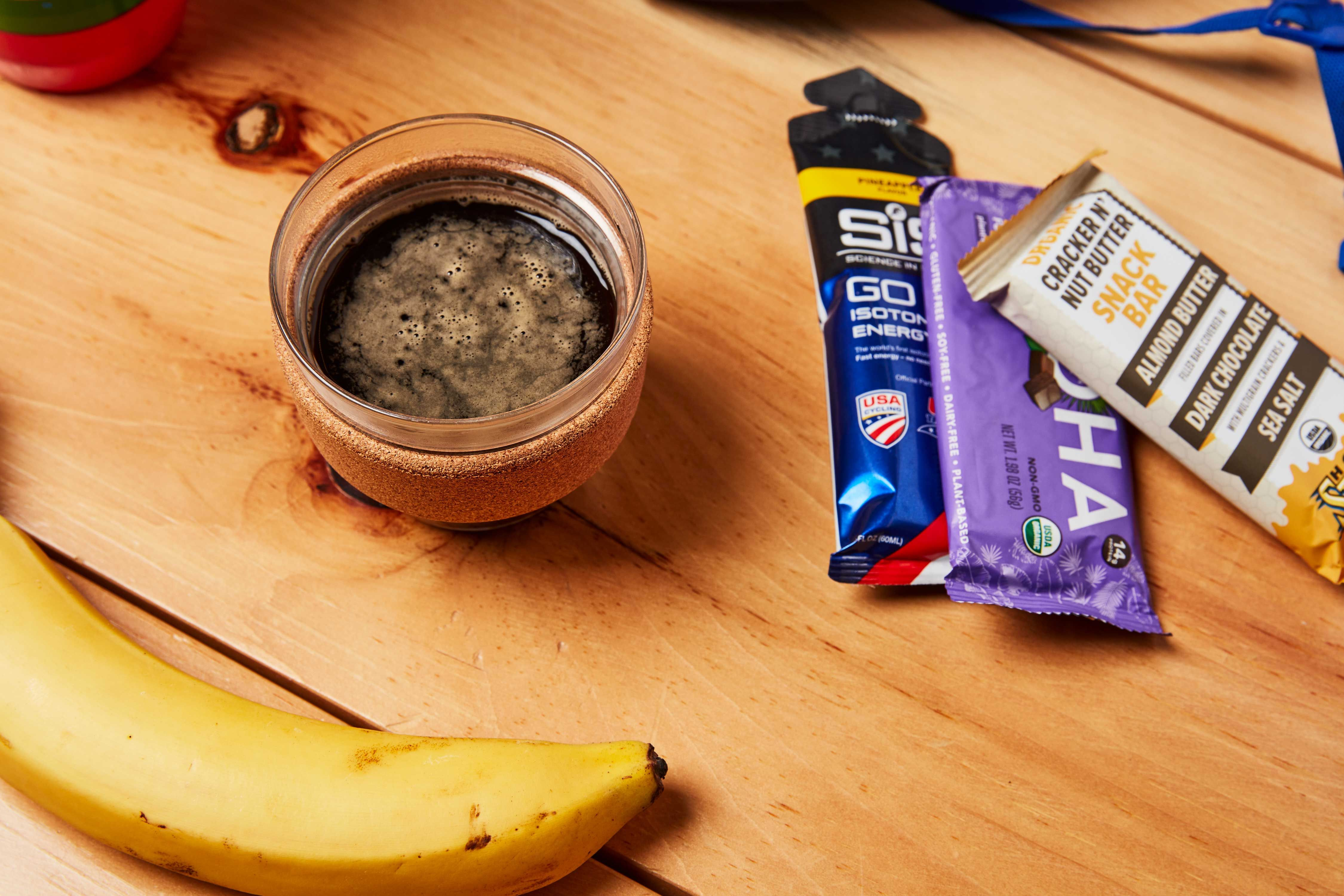 Should I Eat Before or After a Workout? Here's How to Fuel Every Distance
