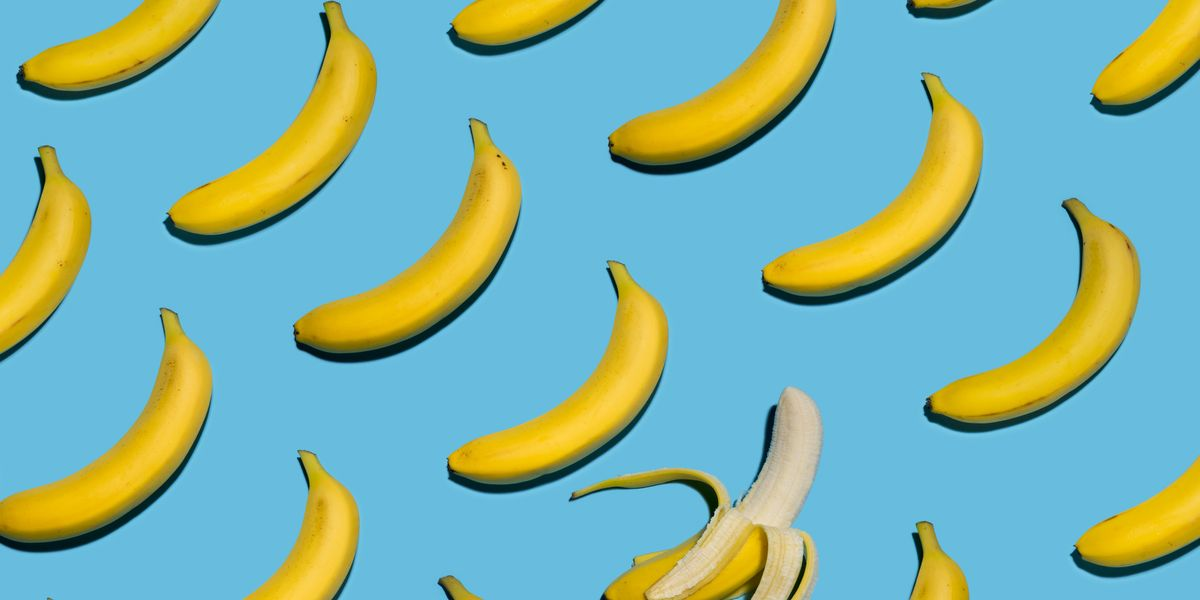 The Best Ways To Keep Your Bananas From Turning Brown-1484