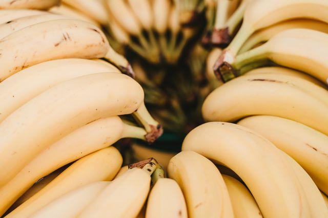 bananen lang goed niet overrijp