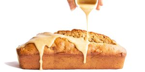 Bananenbrood pindakaas recept