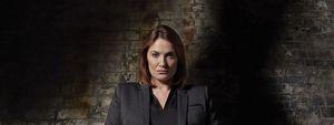 Bancroft season 2: Sarah Parish