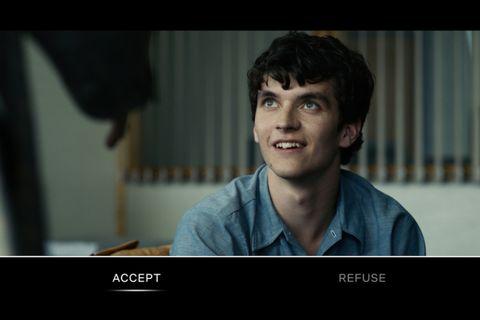 Screenshot, Adaptation, Smile, Photography, Movie, Photo caption,