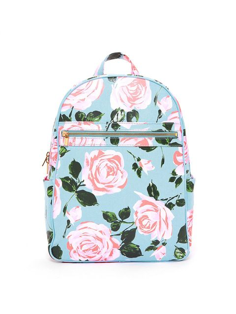 Bag, Product, Green, Pink, Backpack, Handbag, Shoulder bag, Diaper bag, Fashion accessory, Luggage and bags,