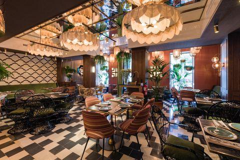 Nuevos restaurantes otoño 2017