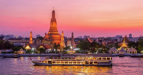 Bangkok Thailand Guide The Best Hotels Restaurants And