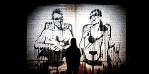 Banksy exposicion