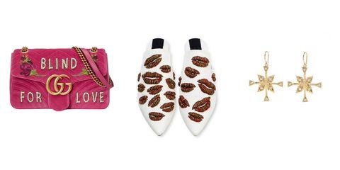 Pink, Footwear, Fashion accessory, Shoe, Jewellery,