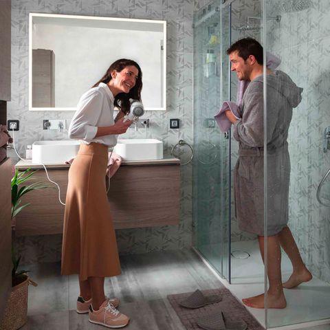 Ideas para montar un baño