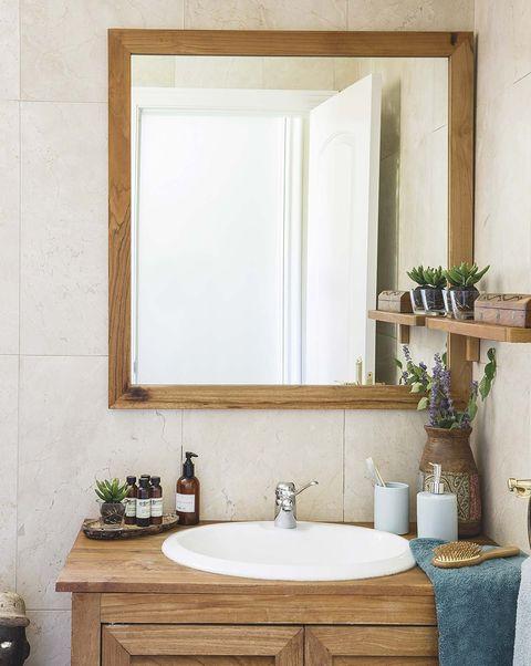 Espejos para el baño - Cuarto de baño