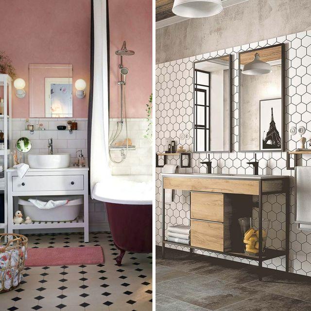 Los mejores baños del año 2019