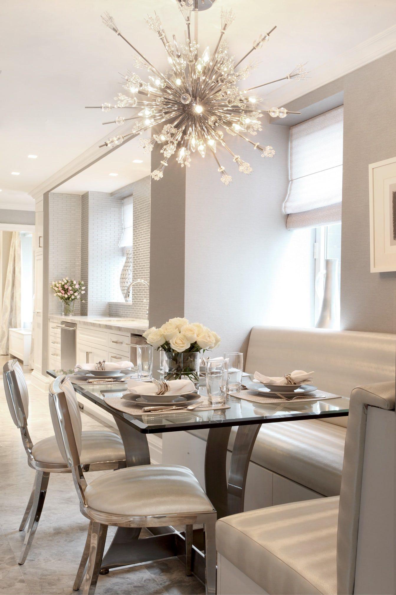 25 Charming Kitchen Banquette Ideas Gorgeous