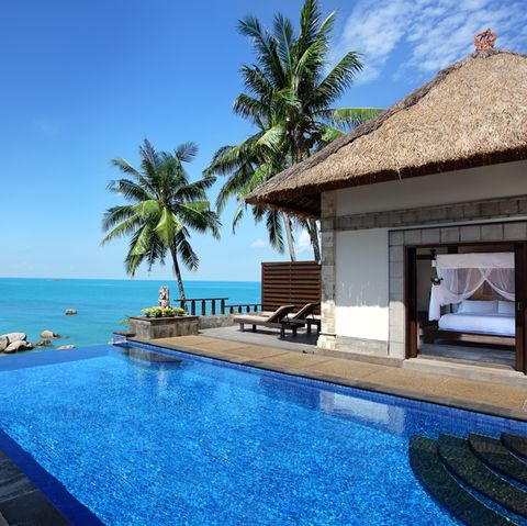 banyan tree bintan luxury hotel
