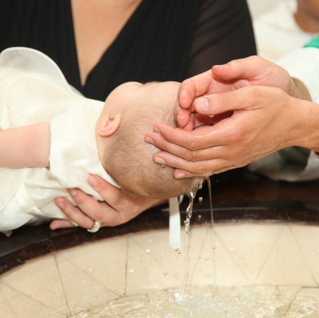 baptism bible verses