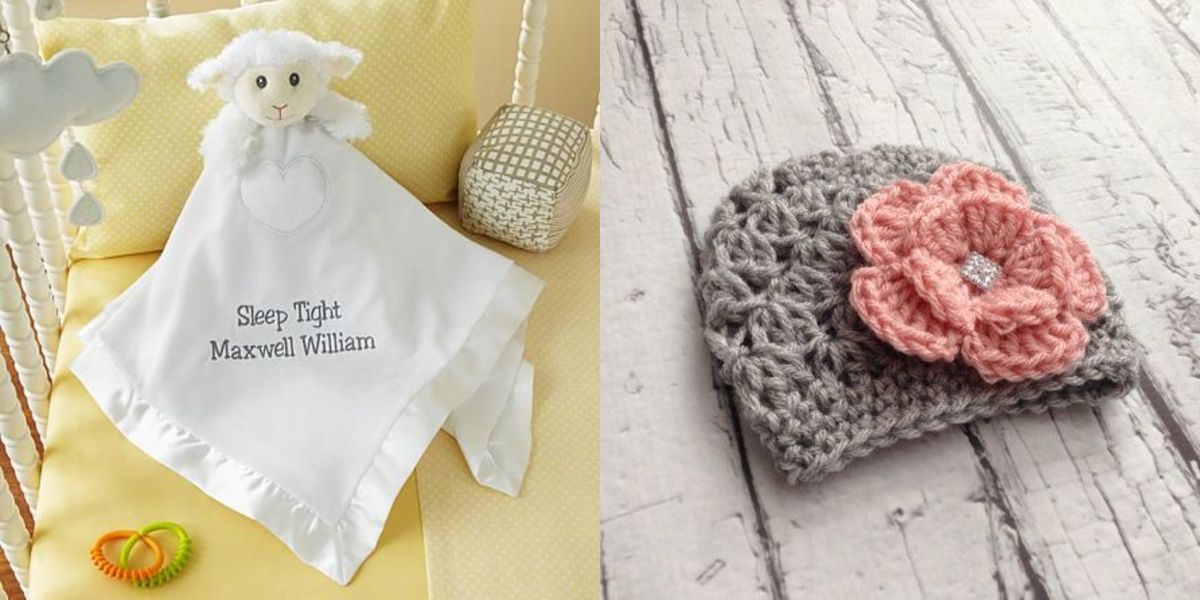 18 Baby Baptism Gift Ideas For Boys And Girls Unique Christening