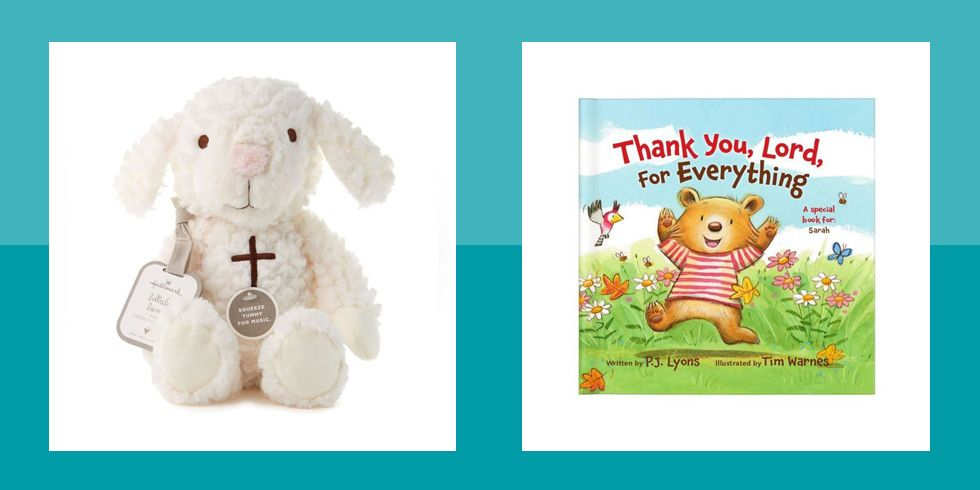 baptism gifts  sc 1 st  Womanu0027s Day & 22 Meaningful Baptism Gifts - Christening Gift Ideas for Boys u0026 Girls