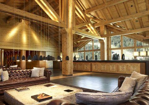 Hotel Hermitage, Grandvalira, Andorra, perfecto para una escapada de lujo y esquí