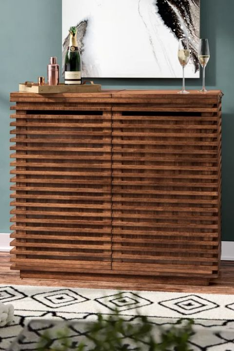 How to Upgrade Your Home Bar - 12 Best Bar Accessories for Good ...