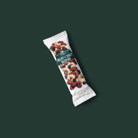 squirrel brand fruit  nut blend bar