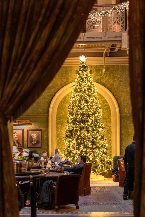 Michelin Christmas Dinner Nyc 2020 24 NYC Restaurants Open On Christmas Day 2019   Where to Eat
