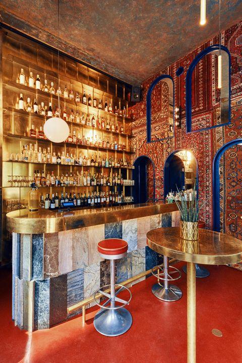 Bar Aura in Warschau
