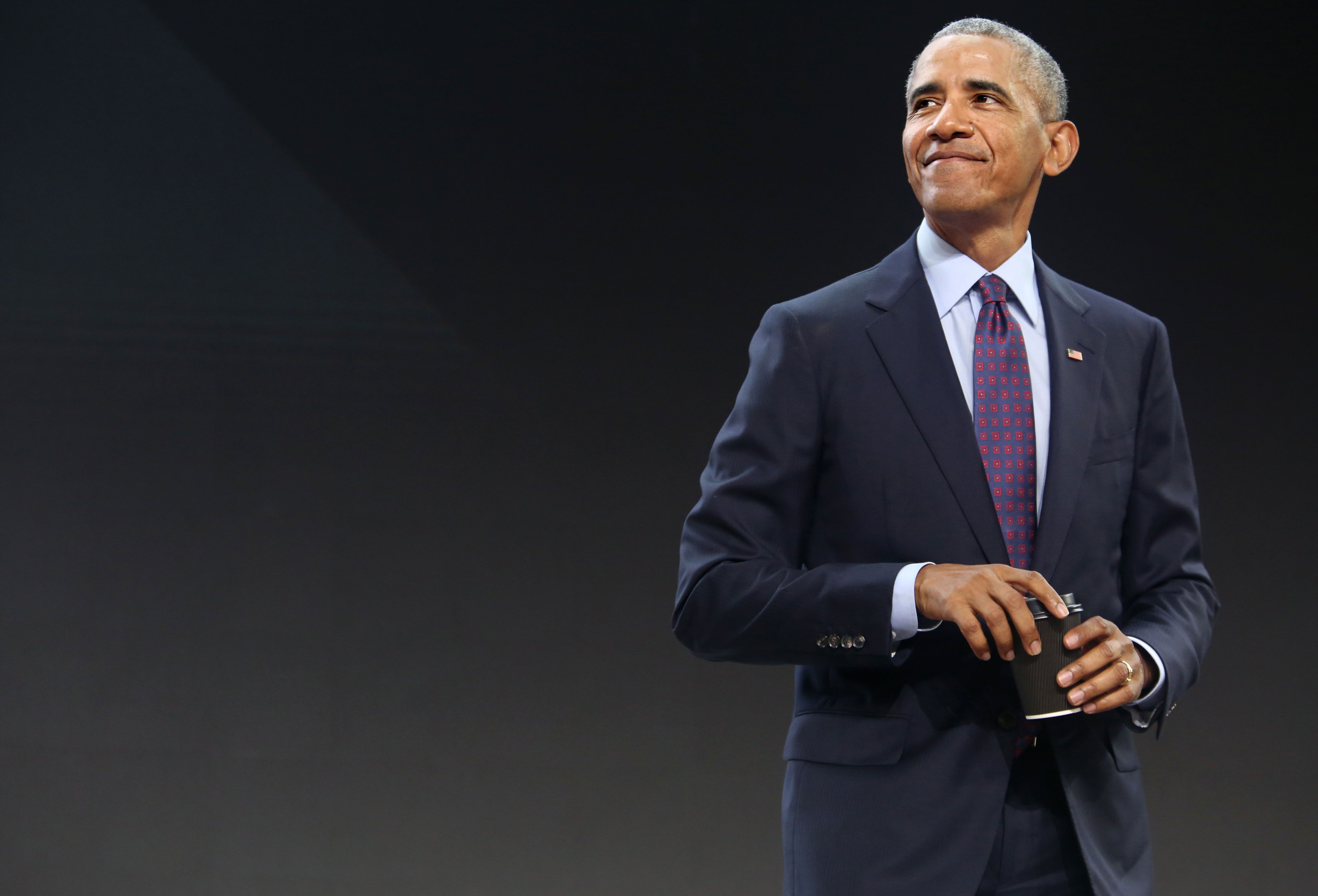 What Barack Obama Is Doing Now - Barack Obama Latest News Today