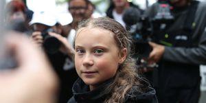 Barack Obama e Greta Thunberg: la foto su social diventa virale