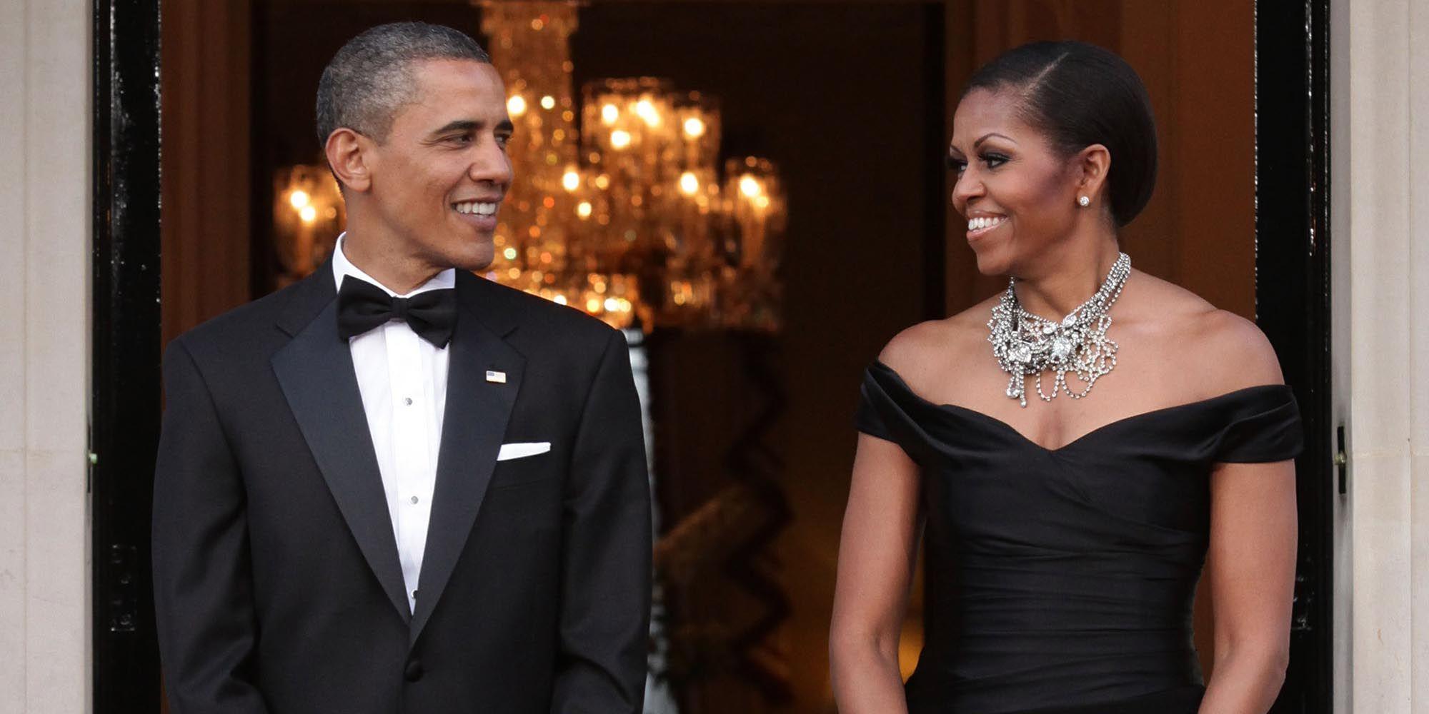 Barack Obama, Michelle Obama, Netflix, deal, Obama's