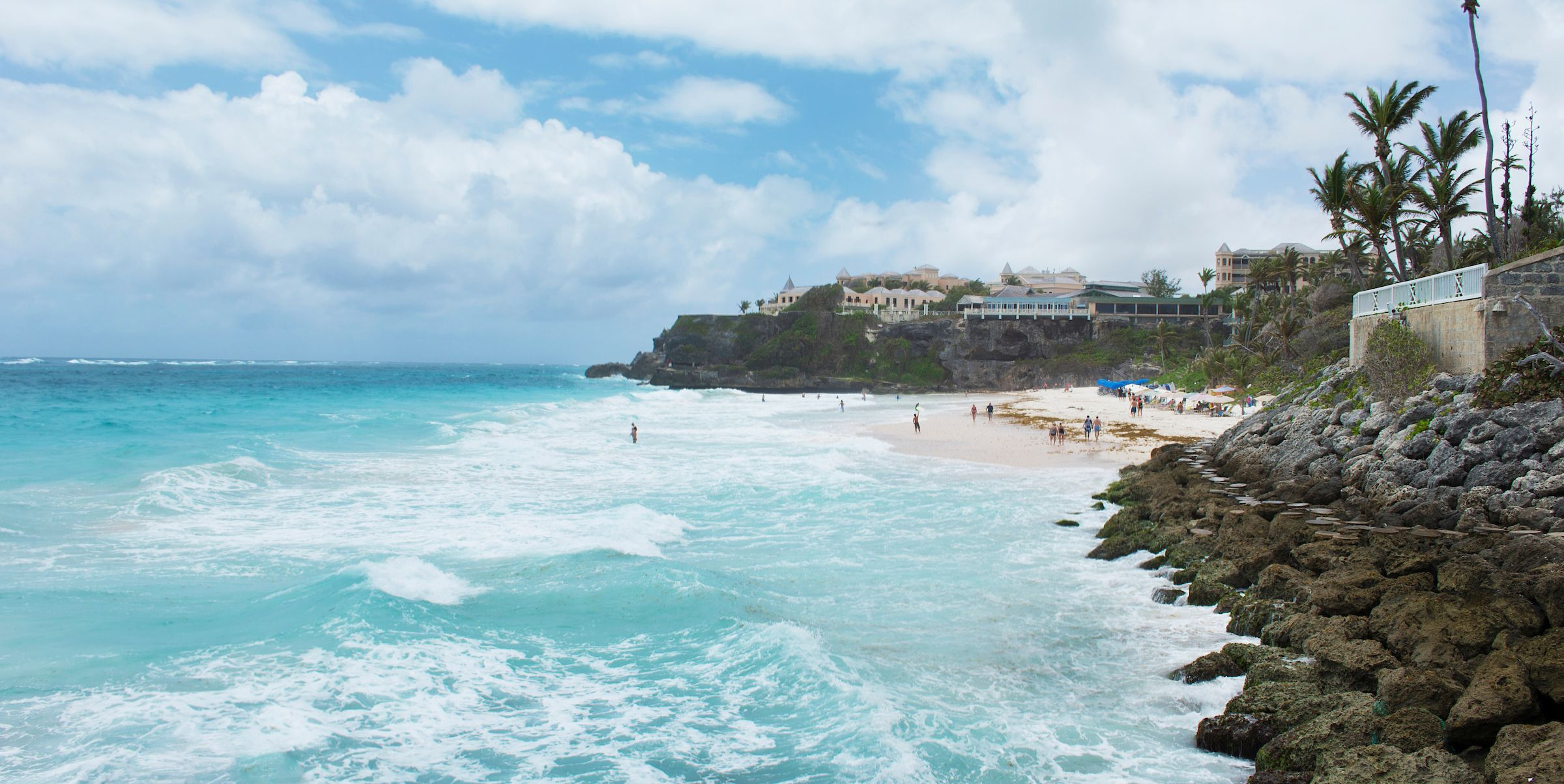 T&C Travel Guide: Best of Barbados