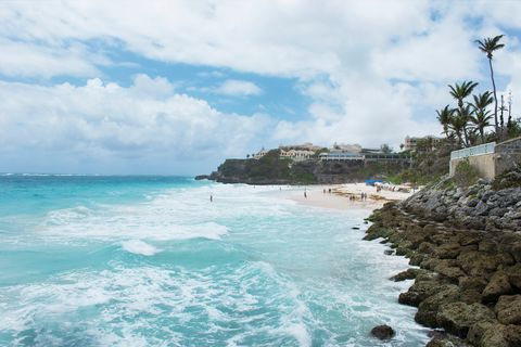 A quick guide to the best beaches in barbados.
