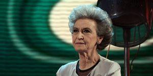 """Barbareschi Sciock"": Italian TV Show"