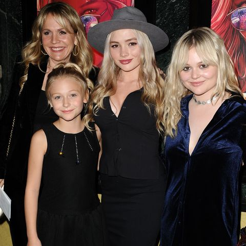 "Premiere Of Netflix's ""The Babysitter"" - Arrivals"
