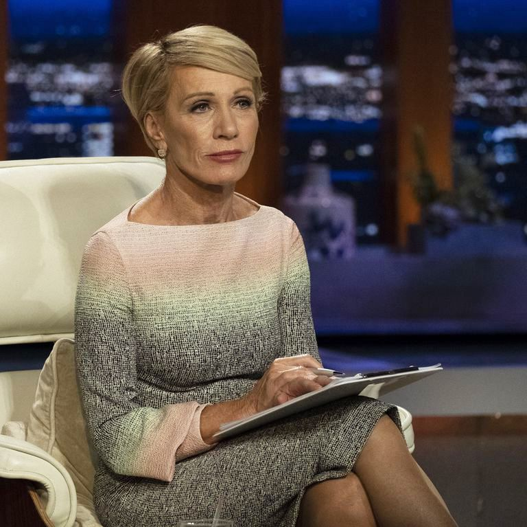 'Shark Tank' Star Barbara Corcoran Speaks Out About Her Brother's Death