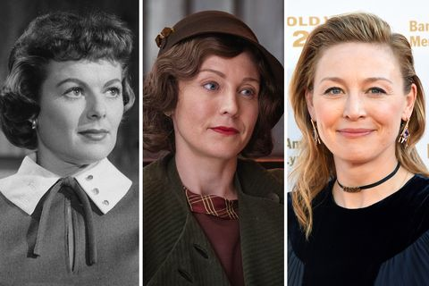 HBO's 'Perry Mason' Cast In Real Life: Which Characters Are Based ...