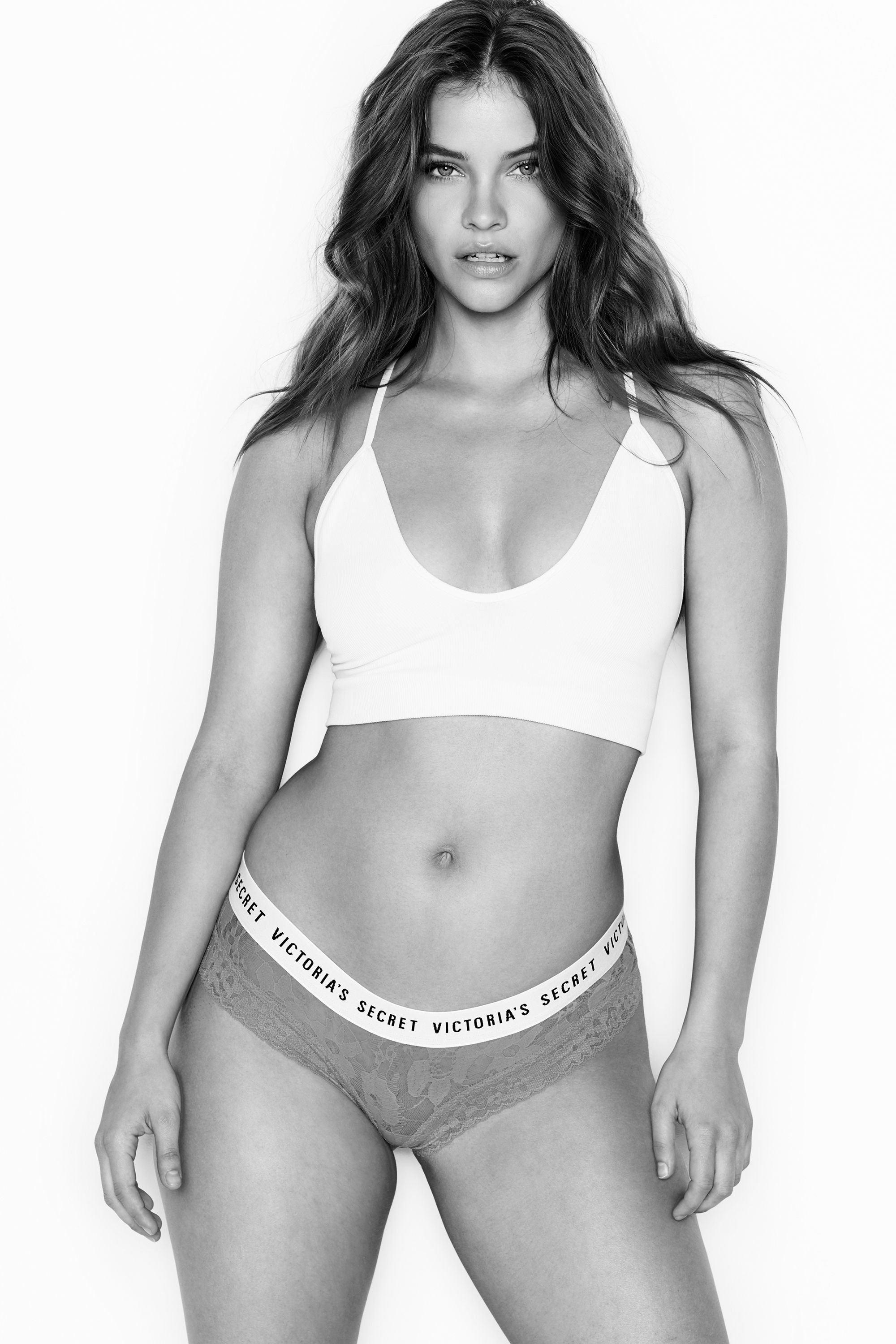 ea06f3448c Barbara Palvin is officially a Victoria's Secret Angel