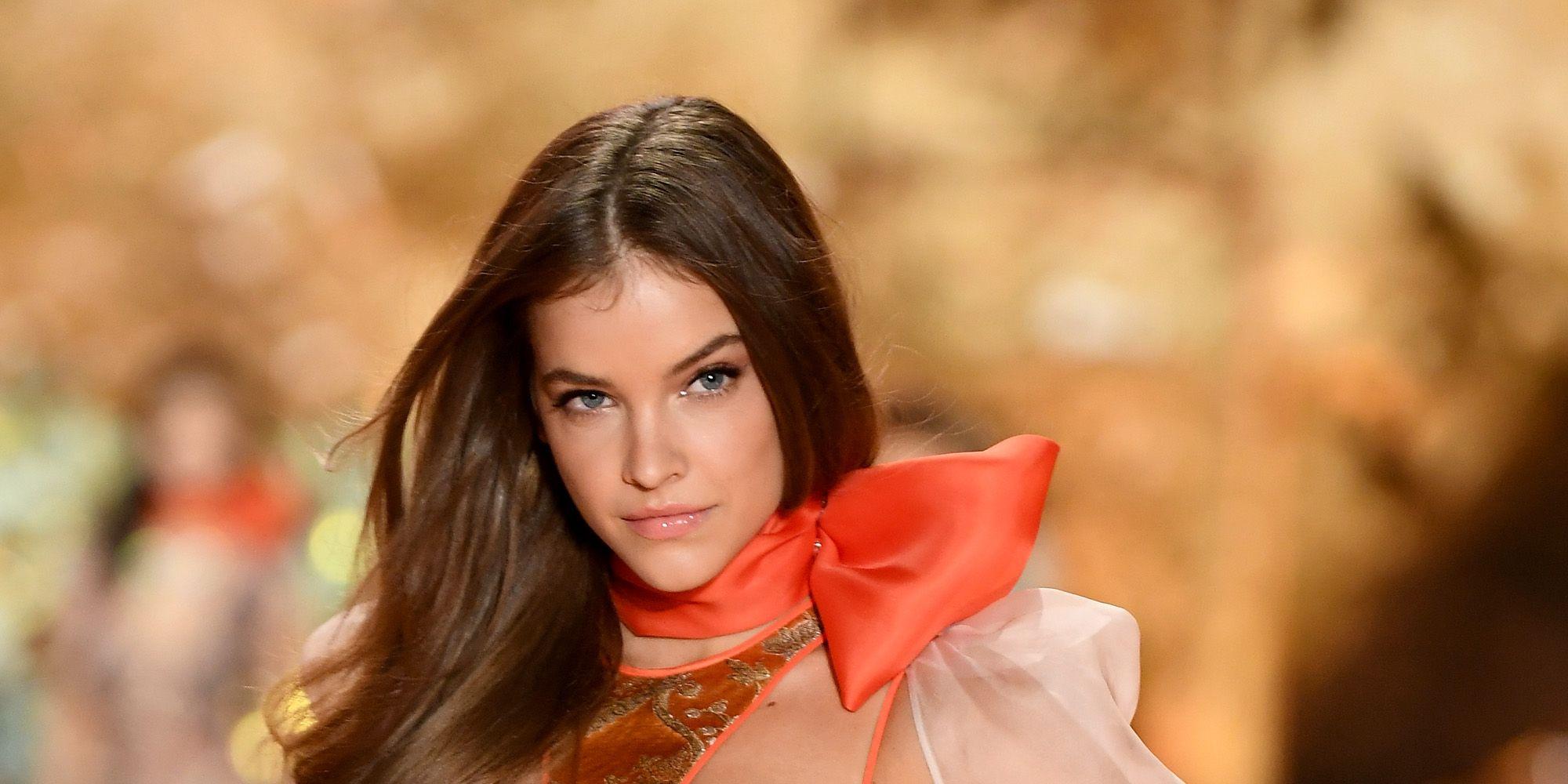 Barbara Palvin - Victoria's Secret