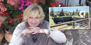 Bárbara Rey vende su casa