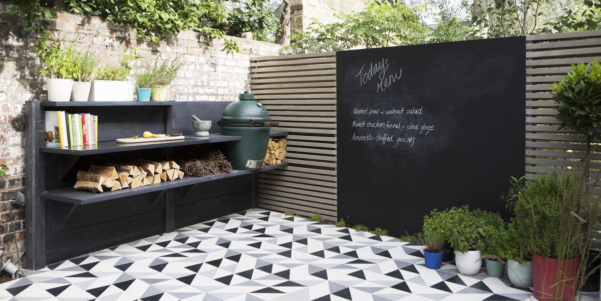 Best Garden Trends of 2019 - Garden Design Ideas