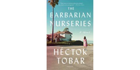 barbarian nurseries, hector tobar
