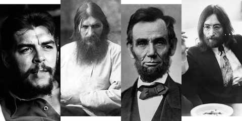 barbas mas famosas historia