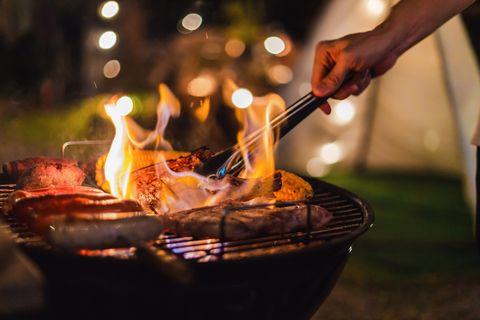 中秋節全台超過10縣市禁止戶外烤肉