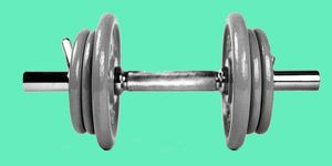 barbell, weight lifting, weights