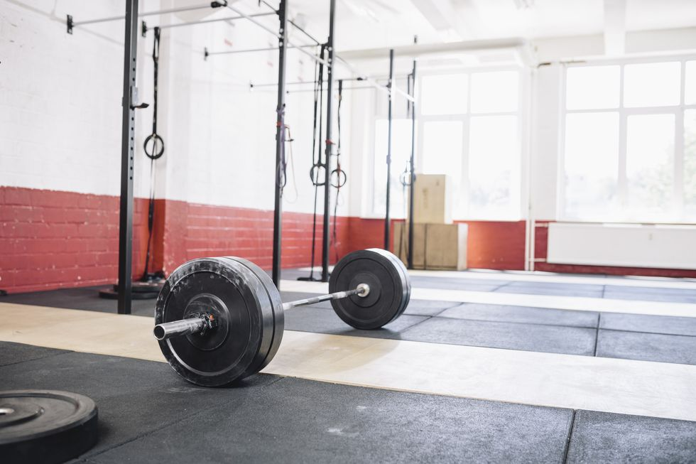 CrossFit Is Dealing With a Numeration. Where Does it Go From Here?