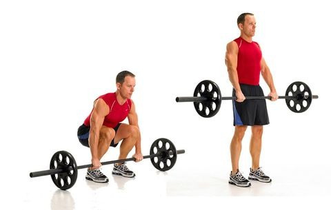 6 Deadlifts That Will Make You a Better Athlete | Runner's World