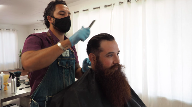 beardbrand, bob miranda, bob the barber