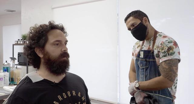 youtube, beardbrand, bob miranda