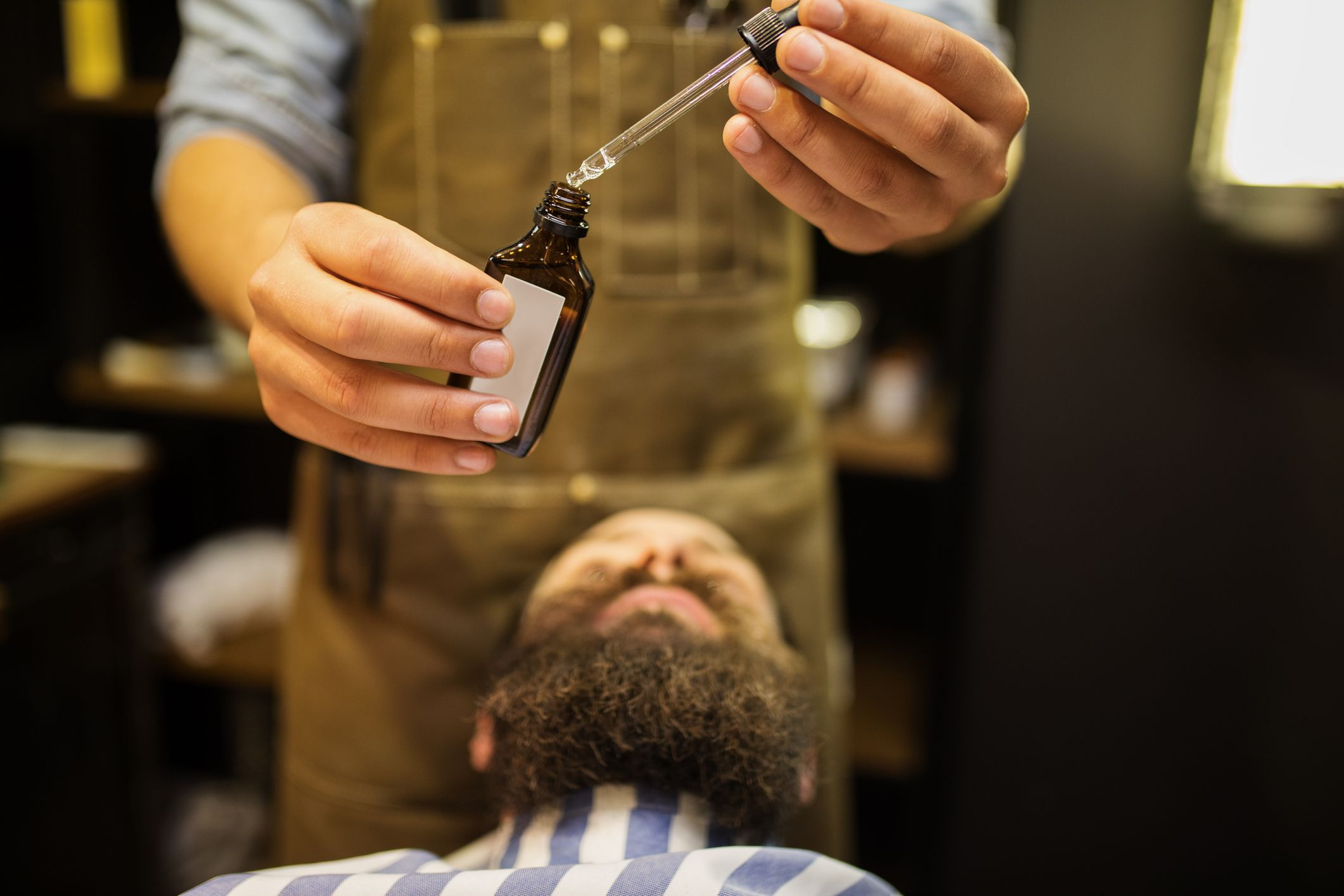 We've Just Found 4 of the Best Beard Oil Deals in Amazon's Black Friday Sale